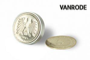 Spy Coin Heiermann